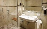 Doppelzimmer, Kategorie A in Stoll's Hotel Alpina in Schönau am Königssee