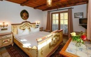 Doppelzimmer, Kategorie B in Stoll's Hotel Alpina in Schönau am Königssee