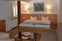 Doppelzimmer, Kategorie Standard in Stoll's Hotel Alpina in Schönau am Königssee