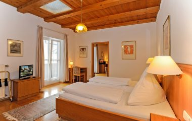 Appartement in Stoll's Hotel Alpina in Schönau am Königssee bei Bertechsgaden