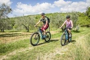 Movelo E-Bike Verleih für Gäste des Stoll's Hotel Alpina in Schönau am Königssee