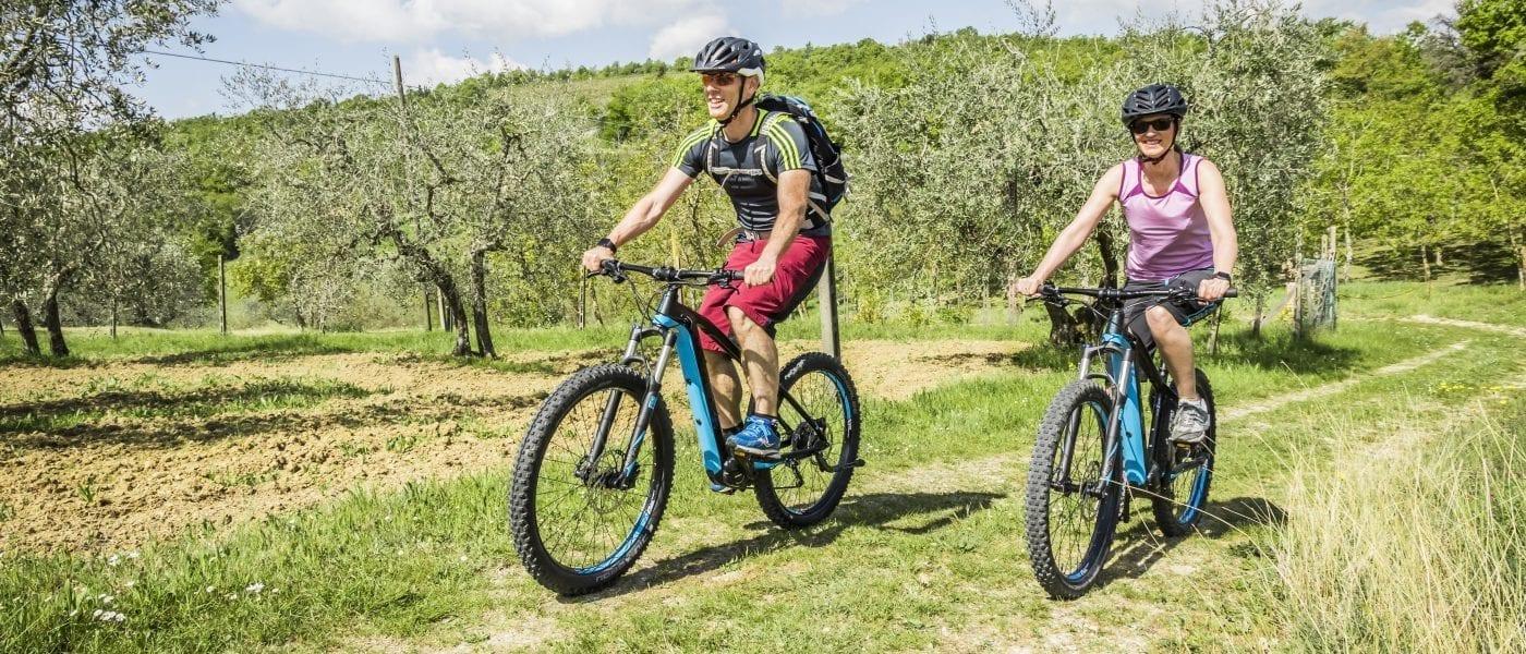 E-Bike-Verleih am Königssee - Radtouren im Berchtesgadener Land – Stoll's Hotel Alpina